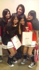 岡本夏生 公式ブログ/SCANDALさんのライブ最高なんてもんじゃありませんからぁ〜!! 画像1