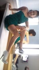 岡本夏生 公式ブログ/2月1日発売女性自身カラー7 ページ沖縄島スパ巡りの告知だよん〜 画像3