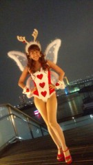 岡本夏生 公式ブログ/真ん中がワカメちゃんのティンカーベルマニア必見! 画像1