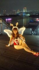 岡本夏生 公式ブログ/真ん中がワカメちゃんのティンカーベルマニア必見! 画像3