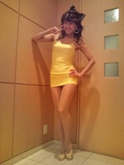 岡本夏生 公式ブログ/最年長グラビアアイドル(爆) 画像3