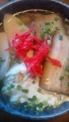 岡本夏生 公式ブログ/ソーキそばナーウ 画像3