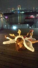 岡本夏生 公式ブログ/2010年クリスマスイブの夜に… 画像2