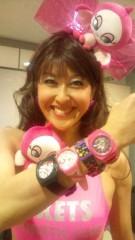 岡本夏生 公式ブログ/ナニティークイーンと腕時計の巻 画像3