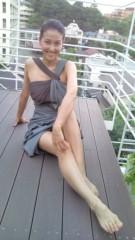 岡本夏生 公式ブログ/45歳美ストーリー的美魔女宣言ガハハハHA(爆) 画像2