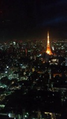 岡本夏生 公式ブログ/東京タワーとメリークリスマス…の巻 画像2