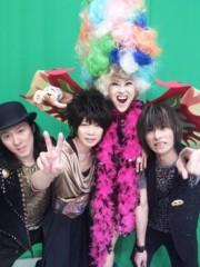 岡本夏生 公式ブログ/【CASCADE】カスケードプロモーションビデオに乱入しちゃ 画像1