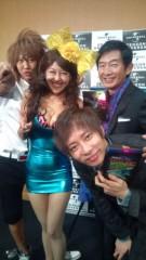 岡本夏生 公式ブログ/バック・トゥ・ザ・フュチャー2 5年ぶりブルーレイ発売イベント 画像3