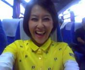 岡本夏生 公式ブログ/みずなみカントリ最後はパーだったよ 画像3