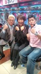 岡本夏生 公式ブログ/サンドウィッチマンとテレビ東京「今夜もドル箱!!S 」の巻 画像2