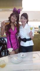 岡本夏生 公式ブログ/今日の『サンジャポ』は太田光代社長のお店とあやまんJAPAN 画像1
