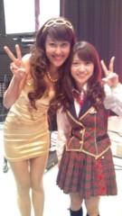岡本夏生 公式ブログ/AKB48 センター大島優子ちゃん岡本夏生のブログ初登場の巻 画像1