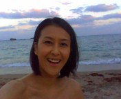 岡本夏生 公式ブログ/プライベートビーチ。ナーウ 画像3