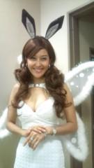 岡本夏生 公式ブログ/2011年あけましてこにゃにゃちわ〜&元旦の富士山 画像1