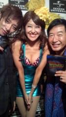 岡本夏生 公式ブログ/石田純一さんいしだ壱成さん親子だっちゅーの 画像2