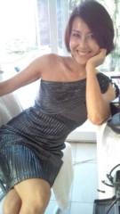 岡本夏生 公式ブログ/フェミニンな大人の女はいかが?(爆) 画像1