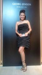 岡本夏生 公式ブログ/美魔女セレブ岡本GEORG JENSEN さんとツーショットの巻 画像3