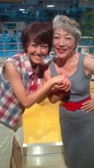 岡本夏生 公式ブログ/大好きな中尾ミエさんと5 時に夢中金曜レギュラーの皆さんと… 画像1
