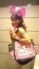 岡本夏生 公式ブログ/今度はぁーナニティーのカバンはいかが? 画像2
