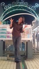 岡本夏生 公式ブログ/SCANDALさんのライブ最高なんてもんじゃありませんからぁ〜!! 画像3