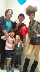 岡本夏生 公式ブログ/大丸心斎橋のつづき&ゆっちまママから義援金を頂きましたの巻 画像2