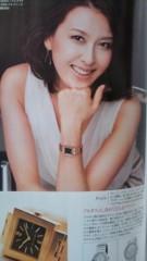 岡本夏生 公式ブログ/光文社「ストーリー」と「週刊女性」とテレビ出演の告知と近況報 画像1