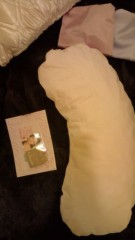 岡本夏生 公式ブログ/杉本彩さんプロデュース魔女の美容枕も届きましたぁーの巻 画像2
