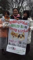 岡本夏生 公式ブログ/あなたは悪とくブリーダーの手口、毛皮の残酷さ、動物実験の裏側 画像2