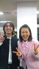 岡本夏生 公式ブログ/4月9日は、フジテレビ「めちゃ2 イケてる!SP 」デビューだよ〜 画像3