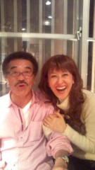 岡本夏生 公式ブログ/世界の具志堅用高さんファミリーとちょっちゅねぇ〜 画像1