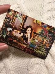 氷浦紫 公式ブログ/Christmas wish 画像1