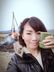 氷浦紫 公式ブログ/さいの神 画像1