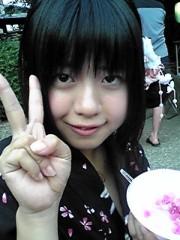 長谷川にか(R JEWEL GIRLS) 公式ブログ/わけたいよ(>_<) 画像1