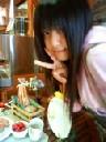 長谷川にか(R JEWEL GIRLS) 公式ブログ/わけたいよ(>_<) 画像2