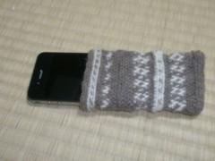 いのこまりこ 公式ブログ/iPhoneのおうち 画像1