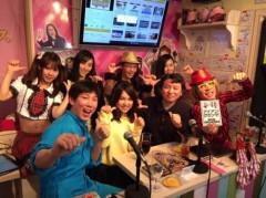生徒会長金子 公式ブログ/「生徒会長の初NHK!」 画像2