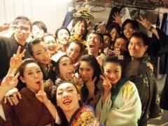 堀畑 杏奈 公式ブログ/ 2012年も大変お世話になりました。 画像2