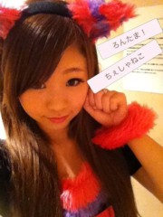 木谷まき 公式ブログ/パーティだよ! 画像1