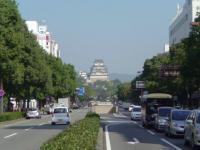 保阪尚希 公式ブログ/今朝の姫路城! 画像1