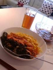 大出佐智子 公式ブログ/its lunch! 画像1