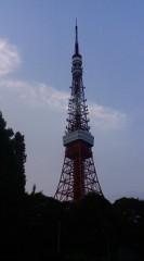 大出佐智子 公式ブログ/pink sky 画像1