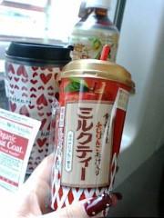 大出佐智子 公式ブログ/mornin`! 画像1