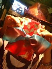 大出佐智子 公式ブログ/heart warming gift 画像1