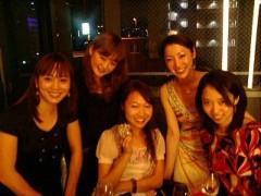 大出佐智子 公式ブログ/Home party! 画像3