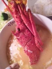 冨田麻友 公式ブログ/君と僕と海老と 画像1