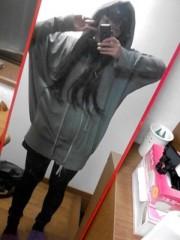 緒方愛 公式ブログ/ただいま帰宅 画像2