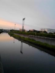 緒方愛 公式ブログ/帰宅中の 画像2