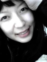 緒方愛 公式ブログ/ロン毛の愛 画像2