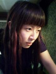緒方愛 公式ブログ/ロン毛 画像1