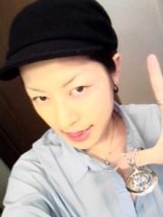 緒方愛 公式ブログ/風よとまれ 画像1